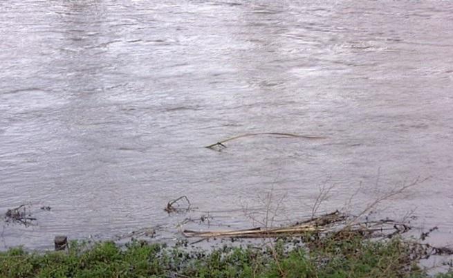 МОСВ: Възможни са внезапни наводнения
