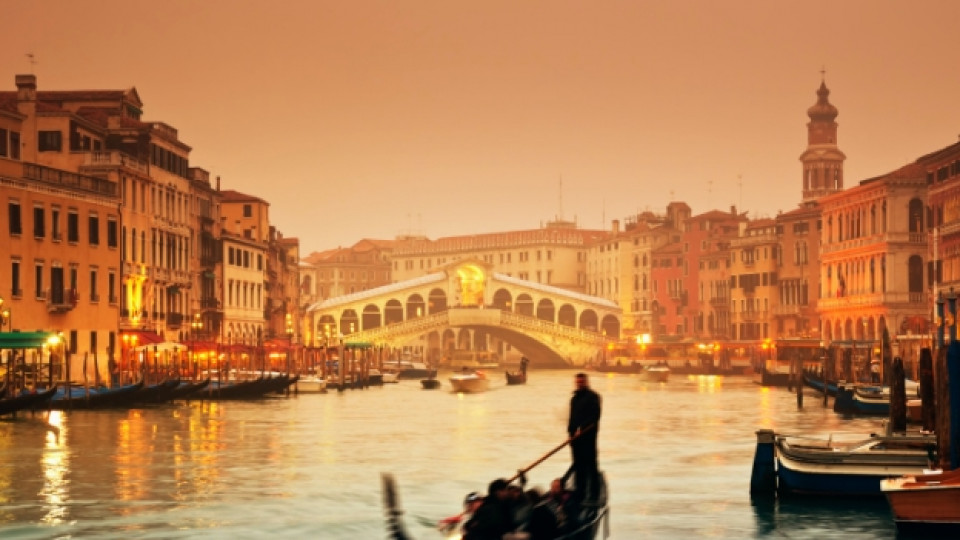През 2015 трябва да отидеш в Италия