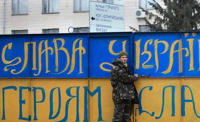 """Доклад: ЕС и Лондон допуснаха """"катастрофални"""" грешки с Украйна"""