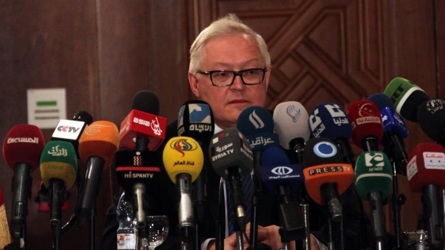 Западните санкции целели смяна на властта в Москва
