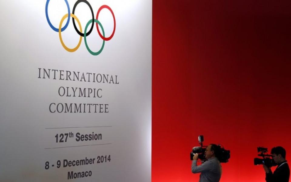 Международният олимпийски комитет (МОК) увеличи размера на плащанията към националните