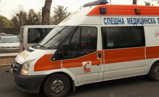 Работник пострада при инцидент в ТЕЦ - Русе