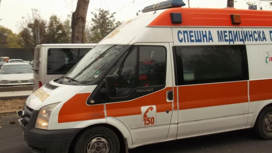 13-годишно дете загина при катастрофа на пътя Варна - Бургас