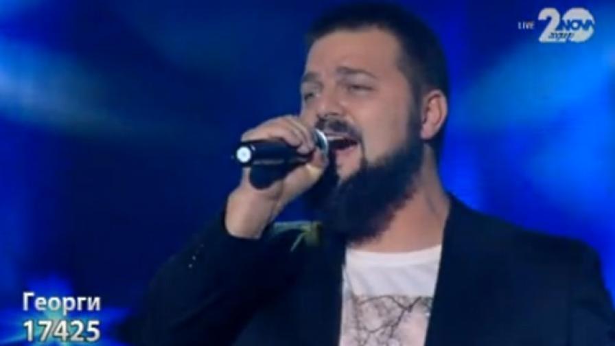 Георги Бенчев