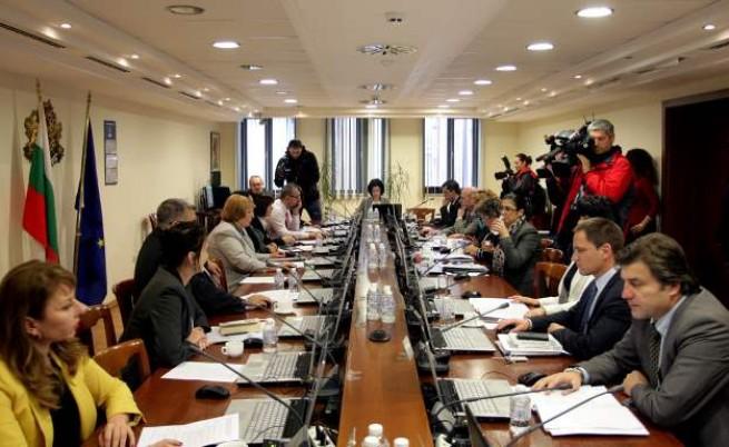ВСС отговори на Радан Кънев с декларация