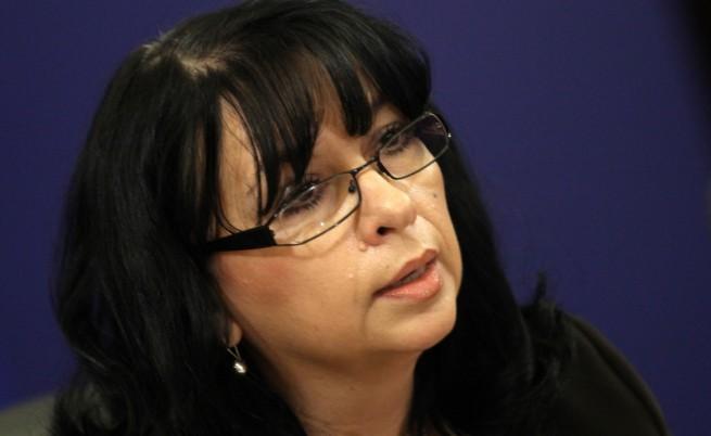 Министър Петкова: Няма да има газова криза