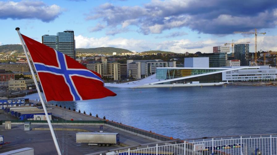 Кандидат-посланик на САЩ в Норвегия се оттегли, за да не се излага