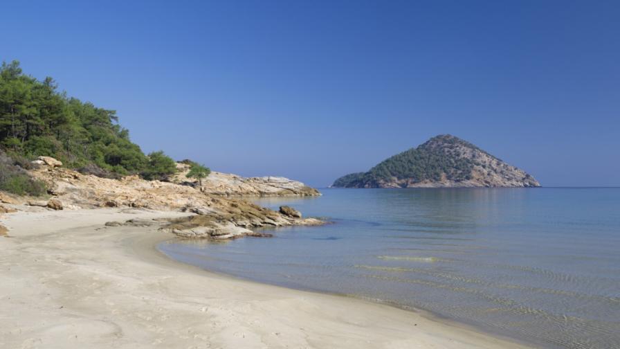 Гръцки острови струват колкото един апаратамент в Лондон