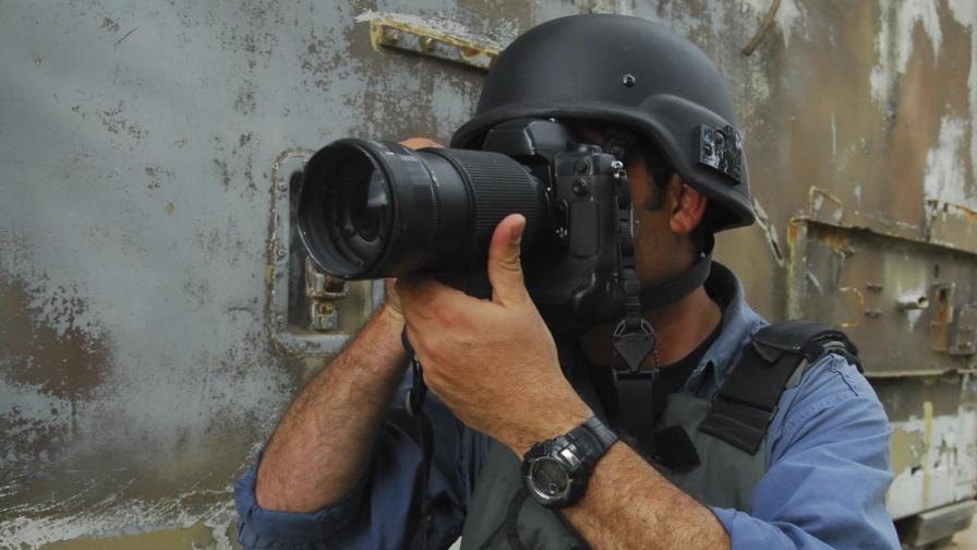 През 2014 г. в света са убити 66 и са отвлечени 119 журналисти