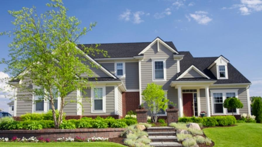 Тест: Какво говори домът ви за вас?