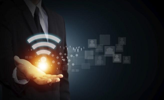 Алуминиевото фолио подобрява WiFi сигнала у дома