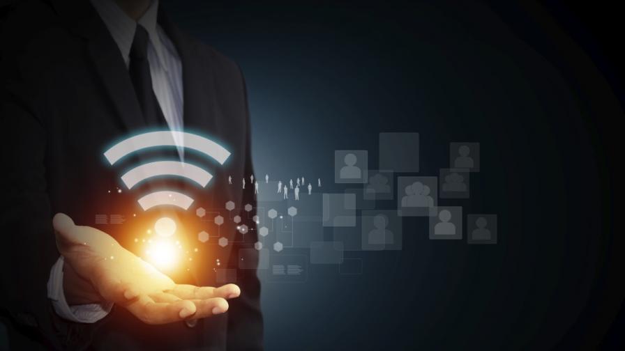 ЕС обеща безплатен интернет на обществени места