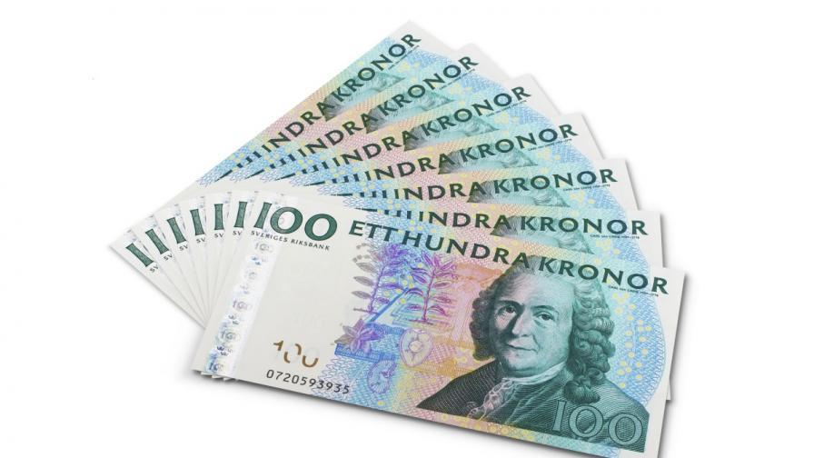 Румънски просяк спечели от лотария в Швеция €22 хил.