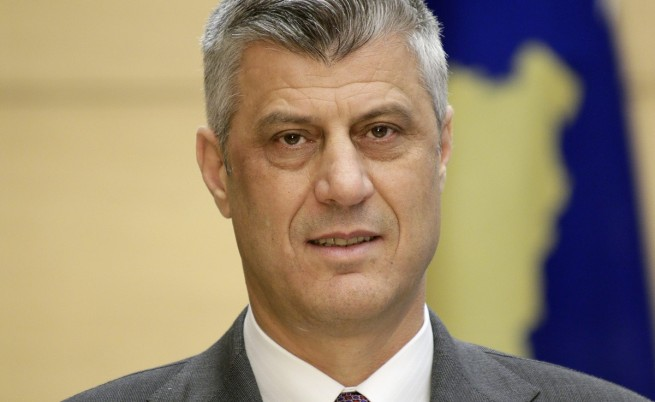 Хашим Тачи: Сърбия де факто е признала Косово