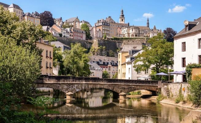 Люксембург - първата държава с напълно безплатен обществен транспорт