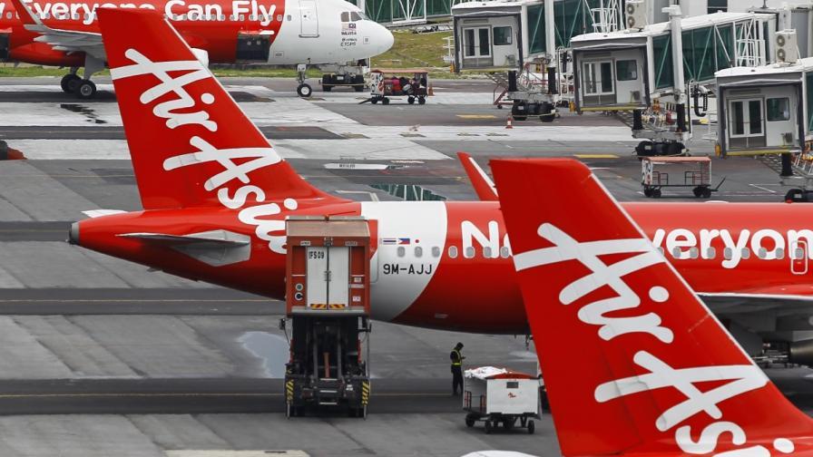 Нов малайзийски самолет изчезна в полет