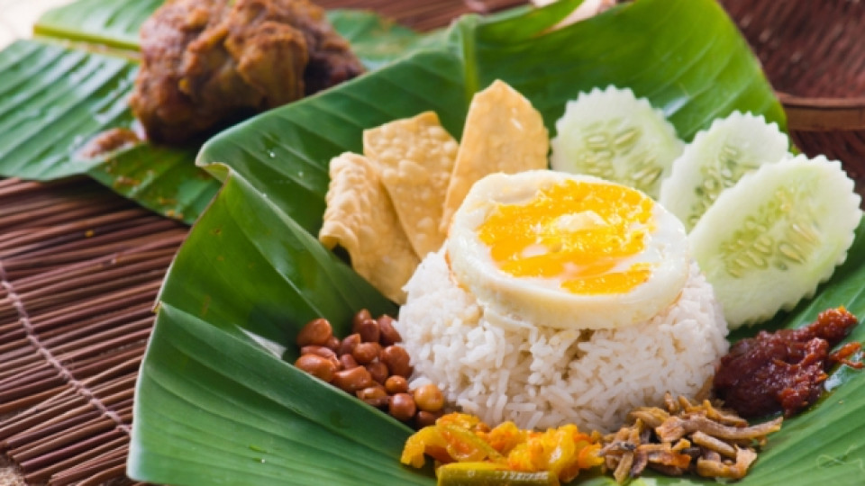 Менюто на далечната Индонезия - I част