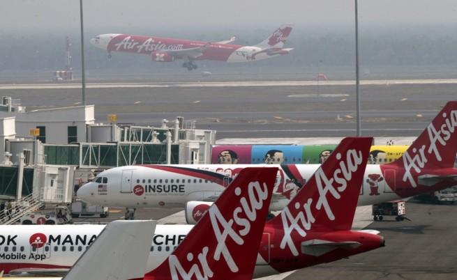 Самолетните катастрофи в Индонезия през последните 20 години