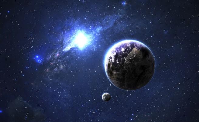 Ето как се ражда звезда - учени наблюдават