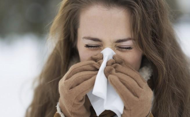 Очаква се през февруари да ни засегне грипният щам