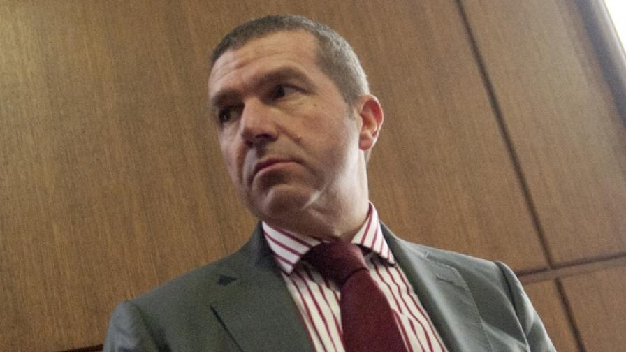"""""""Бромак"""" поиска отвод на съдебния състав по делото за лиценза на КТБ"""
