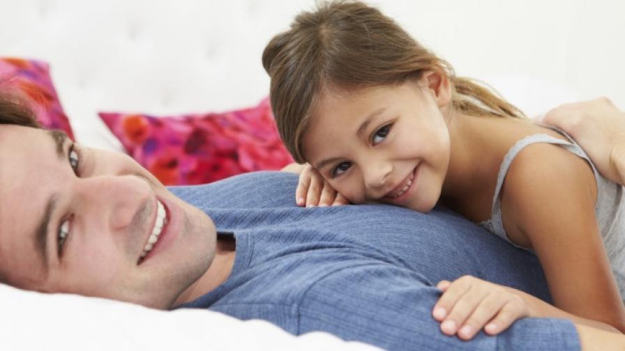8 неща, които всеки татко на момиченце трябва да знае