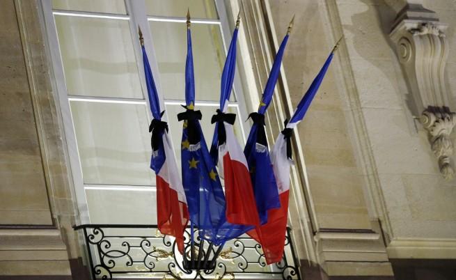 СБЖ: Атентатът в Париж е фронтална атака срещу свободата на словото