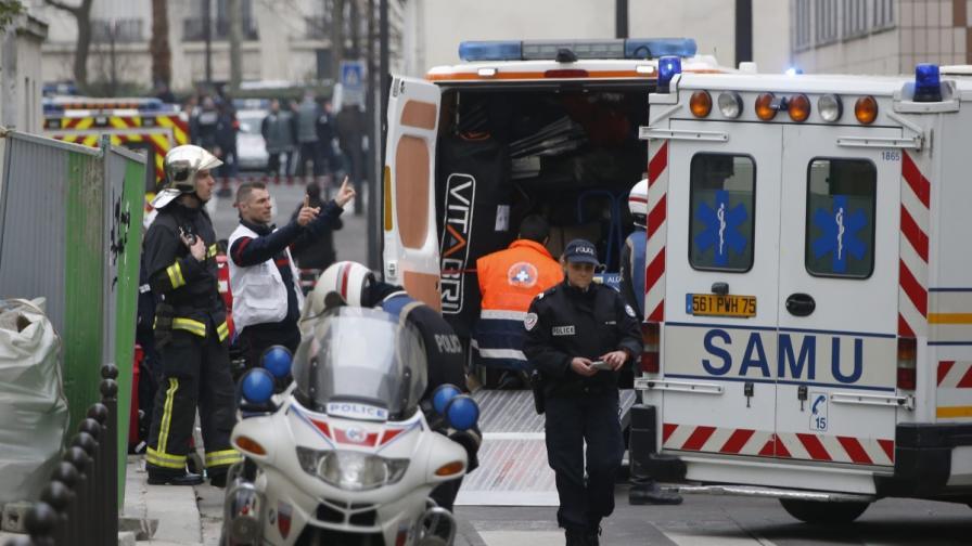 """Лидер на """"Ал Кайда"""": Франция е враг номер едно на исляма"""