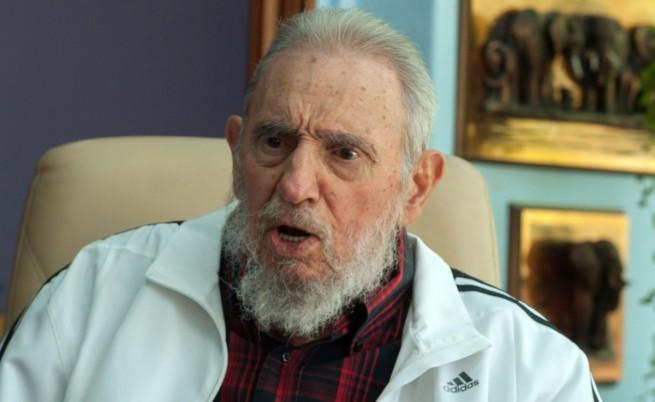 Нови слухове за смъртта на Фидел Кастро