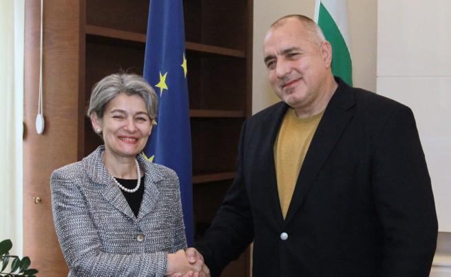 Борисов без оставка заради комунистическа фамилия