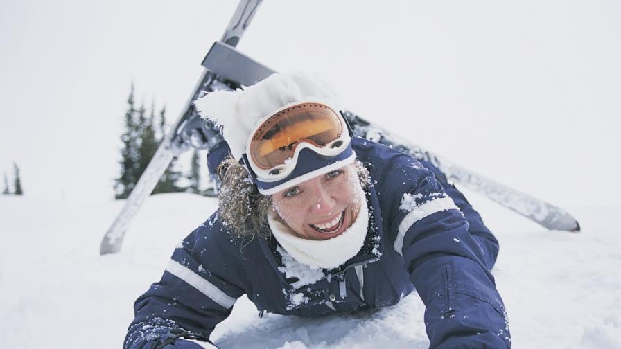 Непознатите ски писти