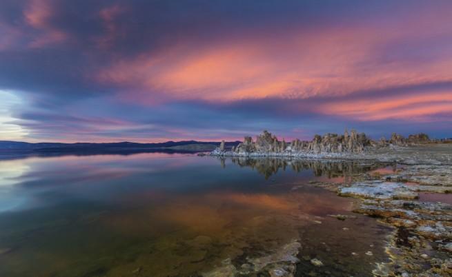 7 от най-опасните езера на планетата