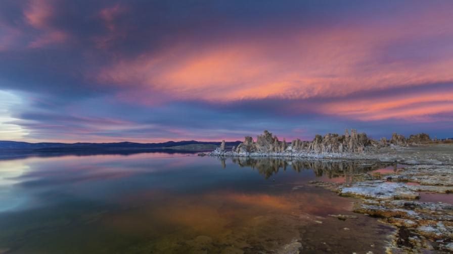 Езерото Моно
