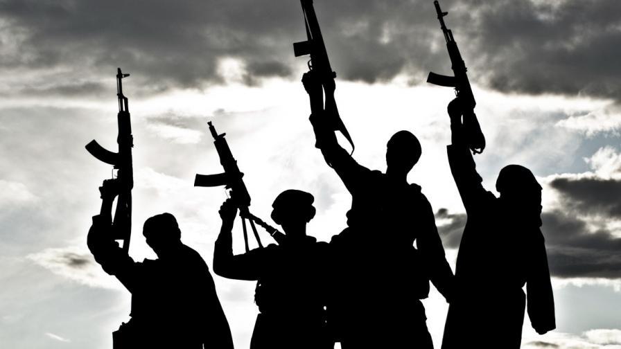 Опасност от тероризъм в България