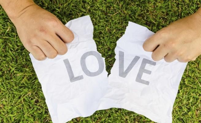 5 знака, че връзката ви има нужда от... край