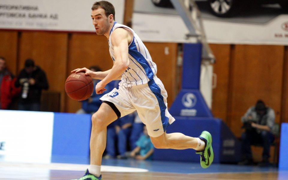 Асен Великов: Не говорим за титла, важното е да играем добре