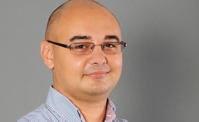 Мариус Пахоми, Генерален Директор Profitshare