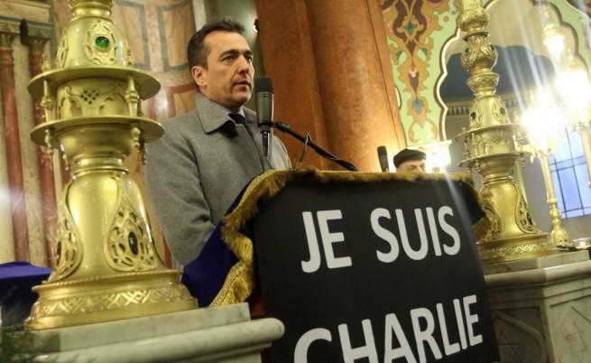 Ксавие Лапер дьо Кабан: Най-опасни са джихадистите, родени в Европа