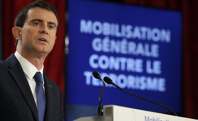 Париж обяви нови разходи и мерки за борба с терористичната заплаха
