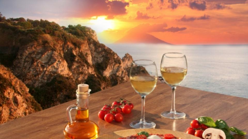 На гости на Сицилия – вкус и храна