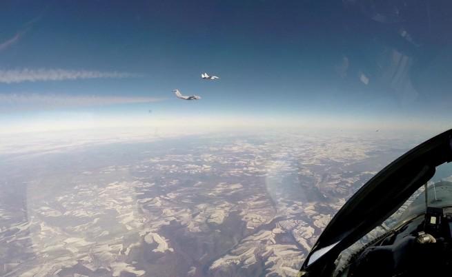 Може да възложат на Полша поддръжката на военната ни авиация
