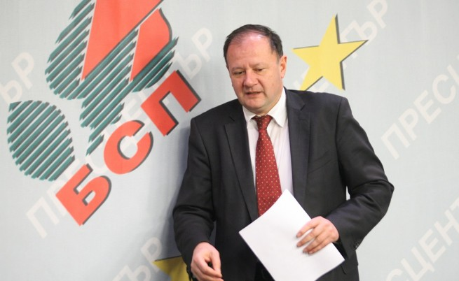 Миков: Идеята за газов хъб е кризисен ПР след провала на