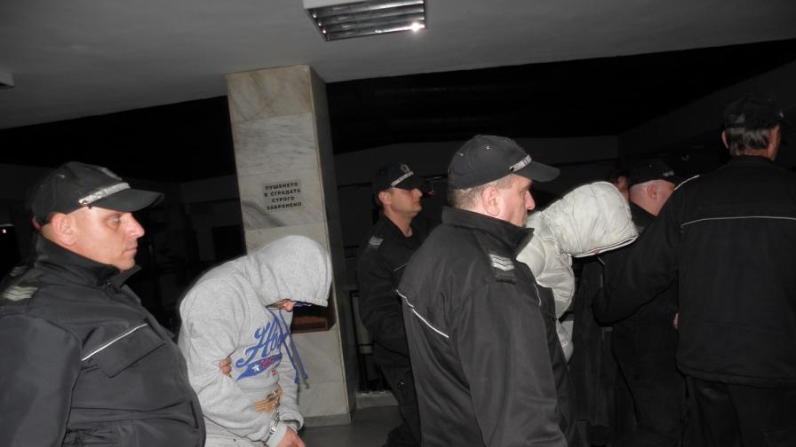Обвинените в убийството на Орхан Изиров остават в ареста
