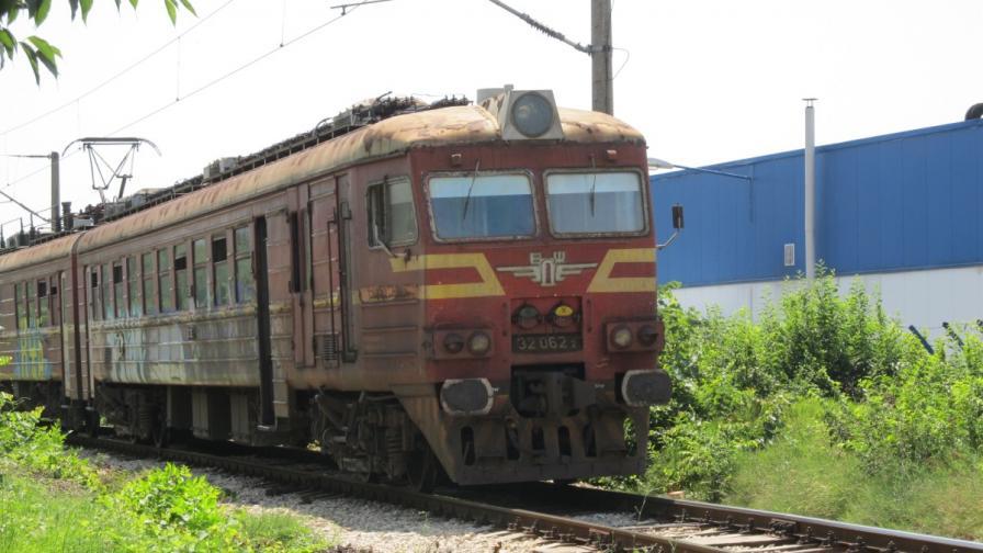 БДЖ ще купува нови влакове за 210 млн. лв.
