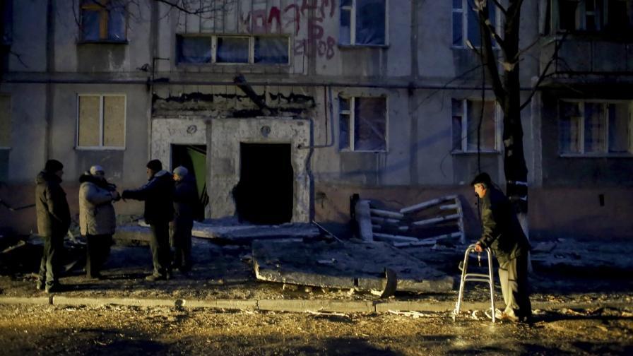 ЕК отпуска още 15 млн. евро хуманитарна помощ за Украйна