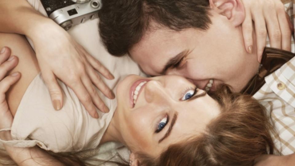 Странните неща, които жените обичат в мъжете