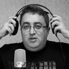 Валентин Грънчаров, Дарик радио