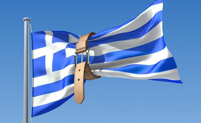 Гръцкият дълг можело да бъде преструктуриран, но не и отписан