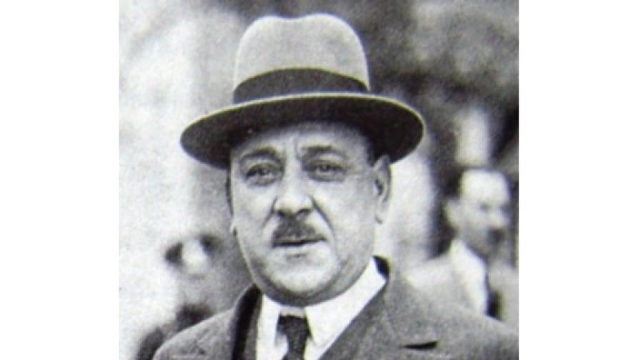 Атанас Буров – гений, задминат от историята