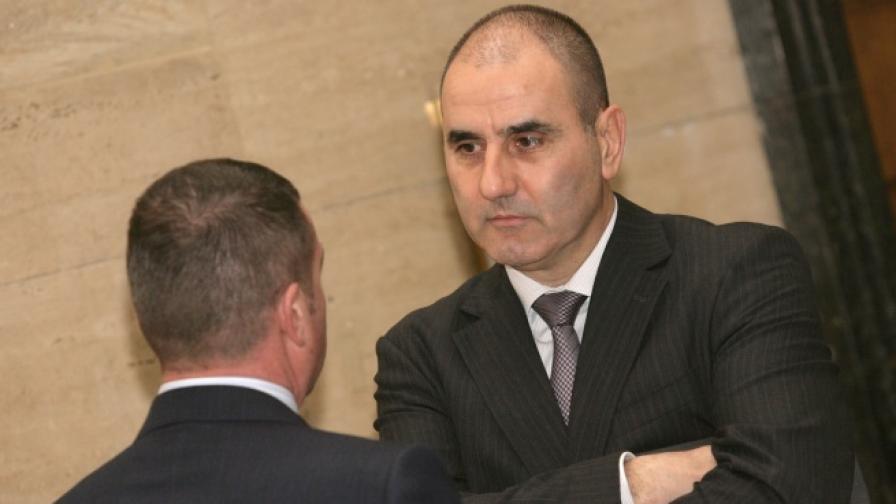 Апелативният съд решава за Цветанов след месец